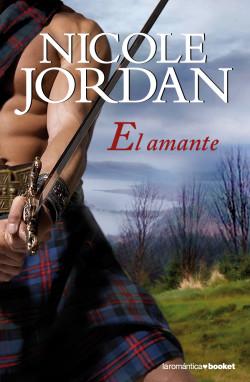 flojo egipcio desconcertado  El amante - Nicole Jordan   Planeta de Libros