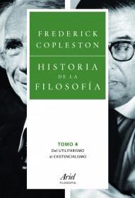 Historia de la filosofía IV