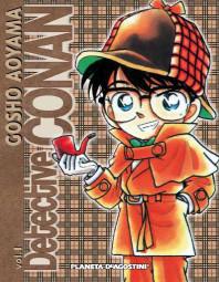 Detective Conan nº 01