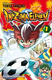 Inazuma Eleven nº 01/10