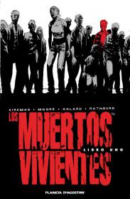 Los muertos vivientes (Edición integral) nº 01/08