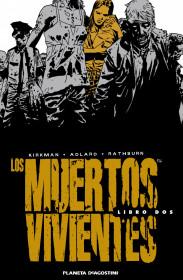 Los muertos vivientes (Edición integral) nº 02/08