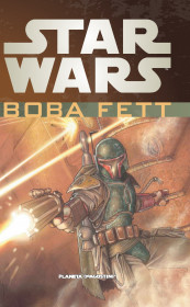 Star Wars: Boba Fett (integral)