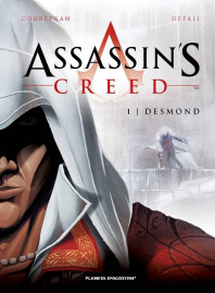 Assassin´s Creed nº 01/03