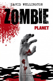 Zombie Planet nº 03/03