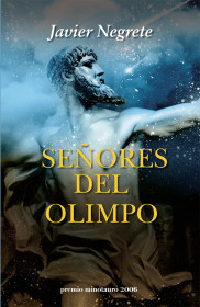 Señores del Olimpo - Premio Minotauro 2006