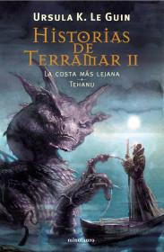 Historias de Terramar II