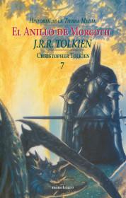 Historia de la Tierra Media nº 07/09 El Anillo de Morgoth