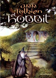 El Hobbit (edición infantil)