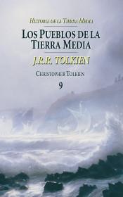 Los pueblos de la Tierra Media. Historia de la Tierra Media, 9