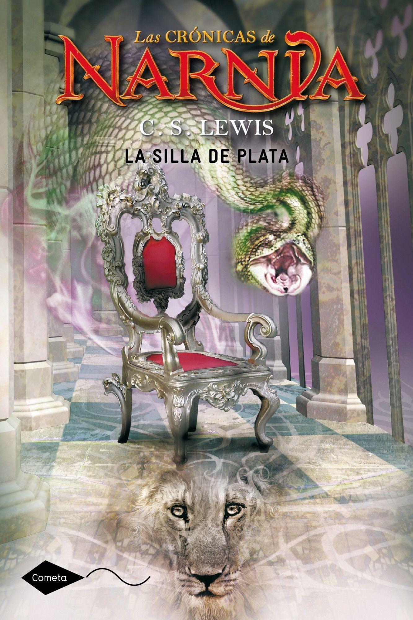 La silla de plata | Planeta de Libros